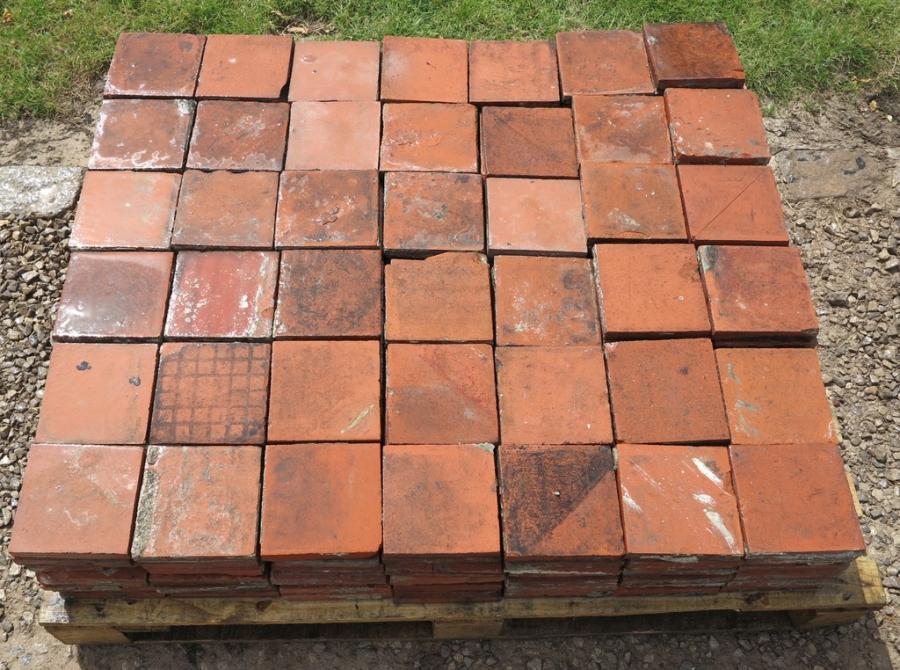 Fine 1 Ceramic Tile Small 12 X 12 Ceiling Tiles Rectangular 12X12 Floor Tiles 18 X 18 Floor Tile Old 1930S Floor Tiles Reproduction Coloured24X24 Floor Tile For Sale Reclaimed Terracotta Quarry Floor Tiles   6\