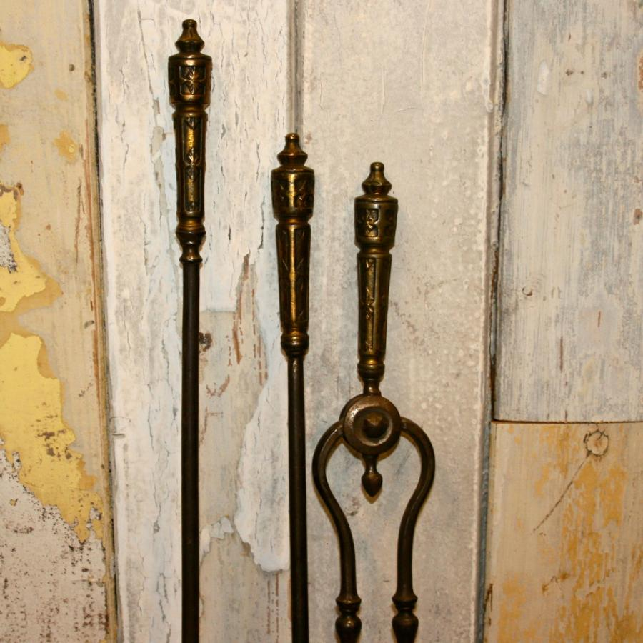 fireplace pinterest tools mantles set places images annerm fire brass antiqued best poker irons on tool