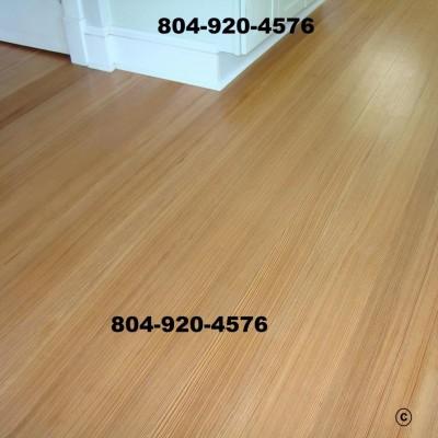 Reclaimed Quarter Saw Heart Pine Flooring