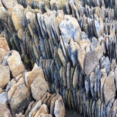Reclaimed Cotswold Stone Slates