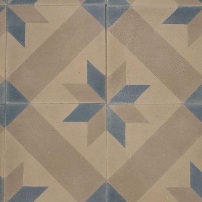 Decorative Type Tiles Cement Tiles