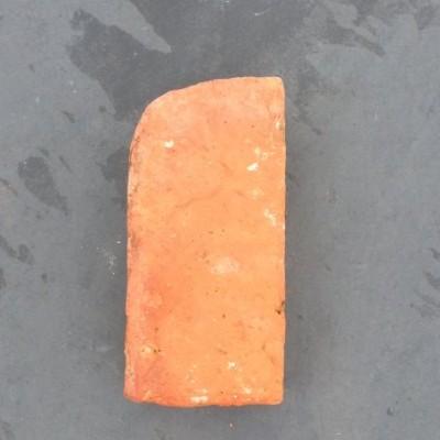 Reclaimed Handmade Bullnose Bricks