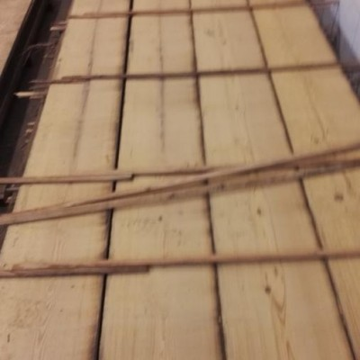 Pitch Pine Boards