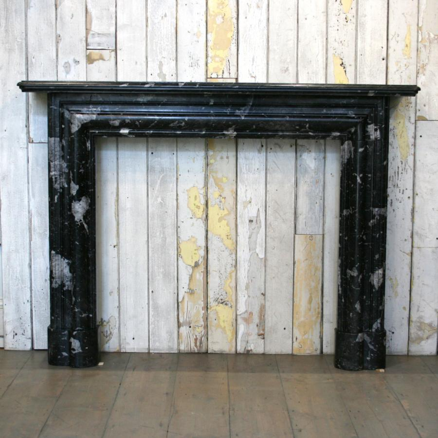 Amazing For Sale Antique Black Marble Fire Surround Salvoweb Uk Download Free Architecture Designs Boapuretrmadebymaigaardcom