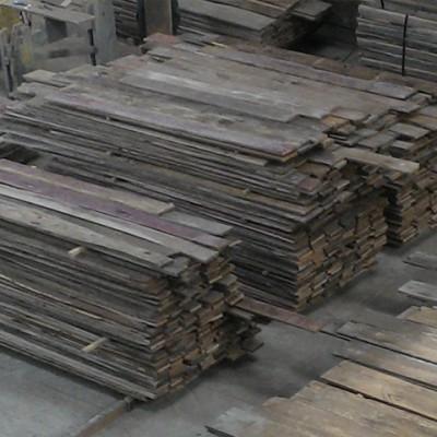 For Sale Barn Oak Boards (Unmachined)