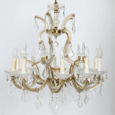 Antique Style Chandelier