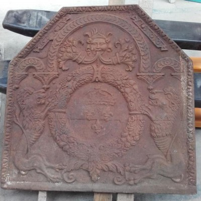 fire back cast iron