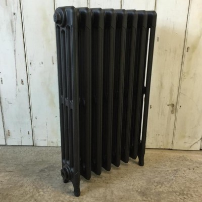 Pair Of Reclaimed Ideal Radiators