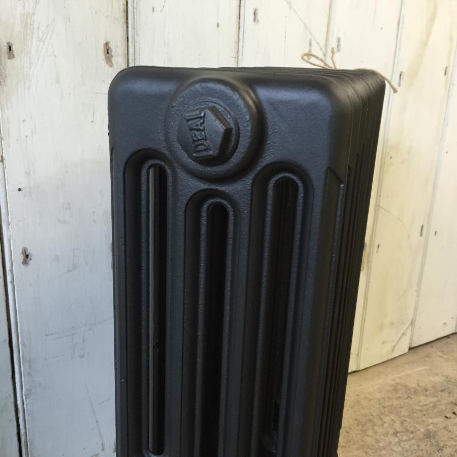 Pair Of Original Ideal Radiators