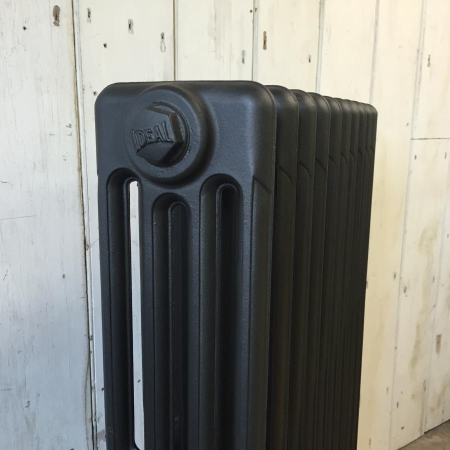 Reclaimed Cast Iron Ideal Radiator