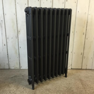 Reclaimed Cast Iron Ideal Radiator