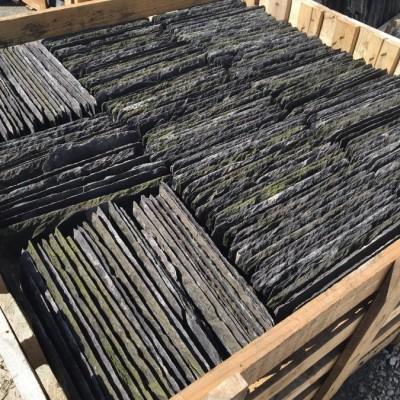 1300no reclaimed 24x14 Welsh slates