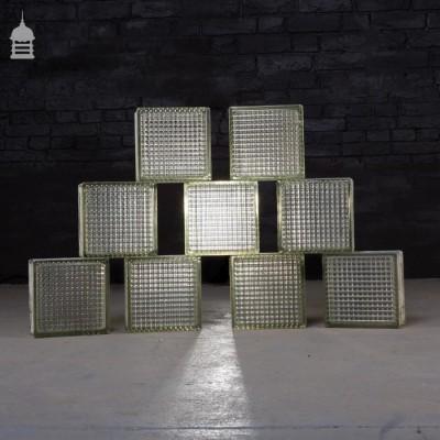 Retro Glass Blocks