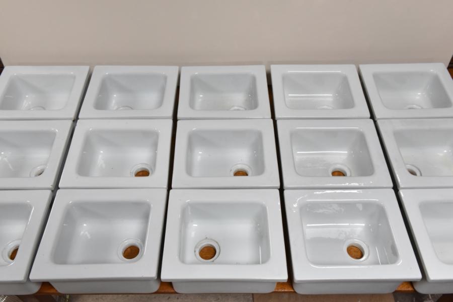laboratory sinks -bathroom, loo, garden, planters