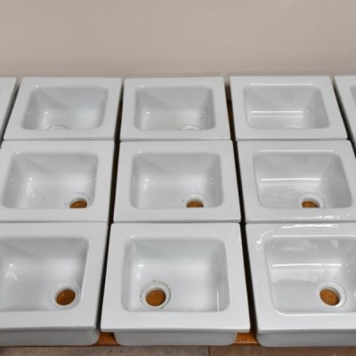 laboratory sinks -bathroom, loo, garden, planters
