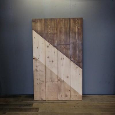 Reclaimed Wide Pine Flooring