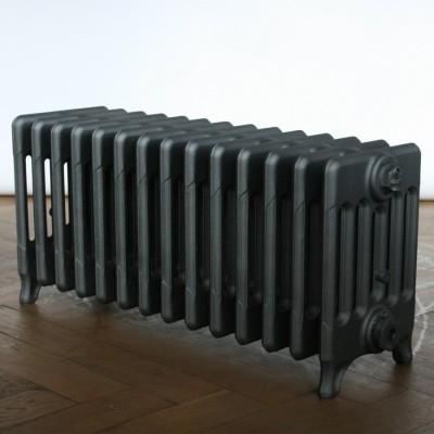 Reclaimed Cast Iron Six Column Radiator