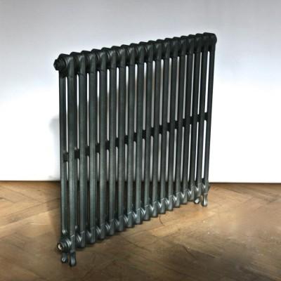 Reclaimed Original Ideal Cast Iron Radiator