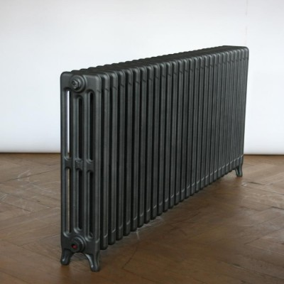 Reclaimed Original Ideal Cast Iron Radiator