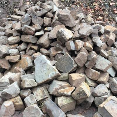 Random York Stone Walling Stone