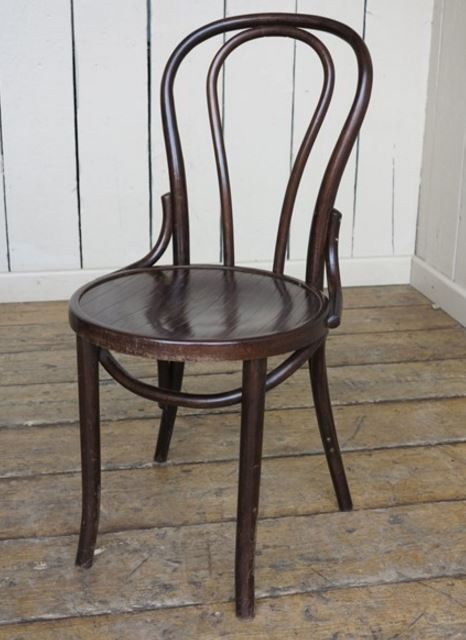 for sale vintage reclaimed bistro bentwood chairs salvoweb uk