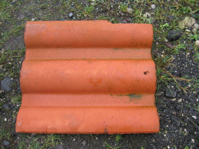 For Sale Redland Roofing Tile Various Reclaimed 52 S 90 S