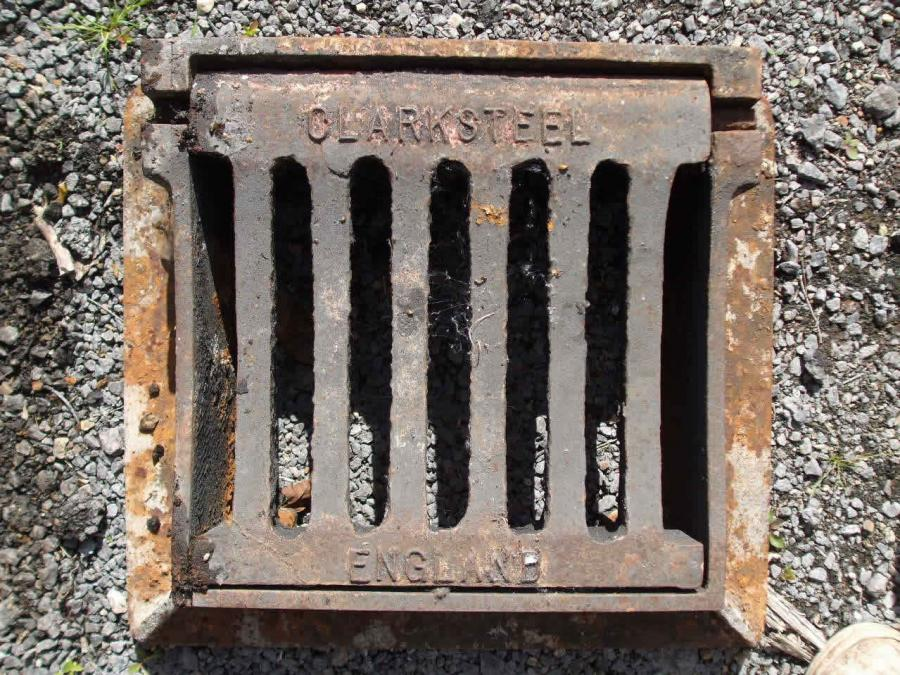 Cast Iron Drainage Covers, Inspection Chambers & Grates