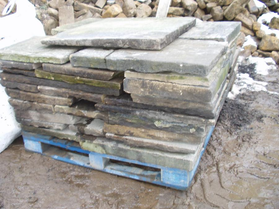 Abacus Stone Sales  - Huddersfield - Stone merchants