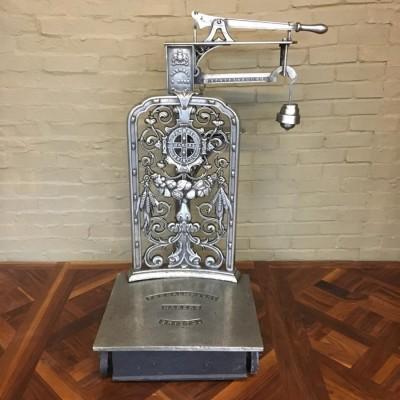 Antique Victorian Retailer's Scales