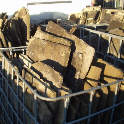 Yorkshire Roof Slates - www.abacusstonesales.co.uk