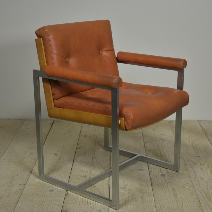 antocks lairn armchair office chairs 1970