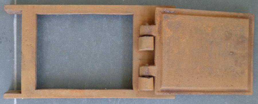 Chimney soot door. & For Sale Chimney soot door.- SalvoWEB UK