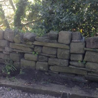Quantity Stone Walling, blocks, lintel,window sill, boulders