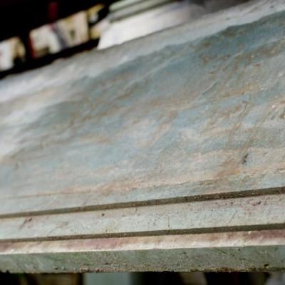 Lakeland Polished Reclaimed Stone Cathedral Slate Steps (80)