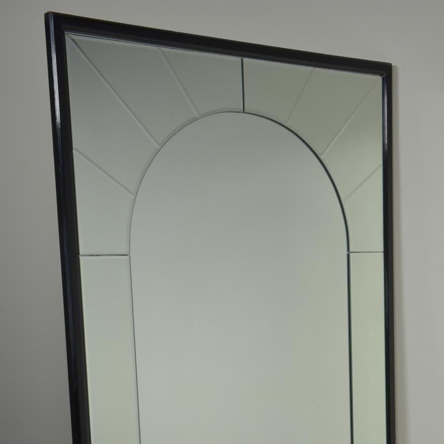 Large Italian pier mirror
