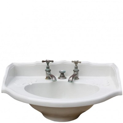 19th Century Antique French Basin / Sink