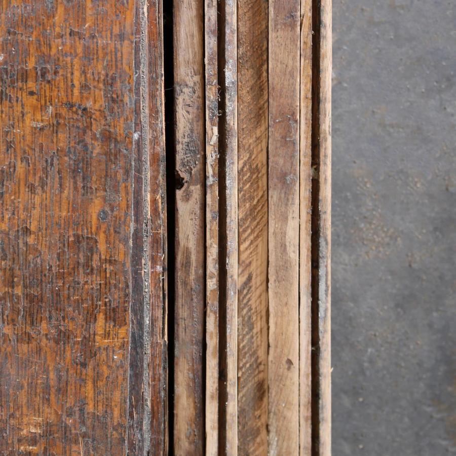 Reclaimed Solid Oak Flooring - 85mm x 25mm