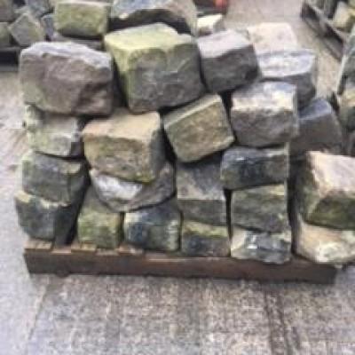 Cobbled Stone