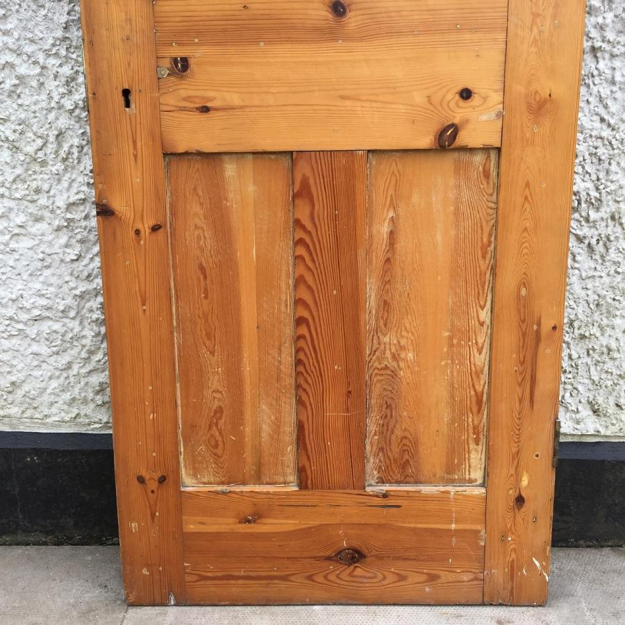 Reclaimed Victorian Style Internal Door