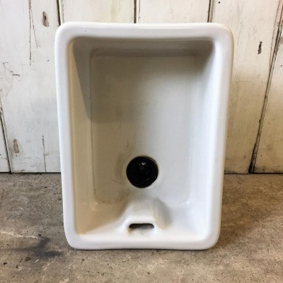 Reclaimed Laboratory Butler Sink