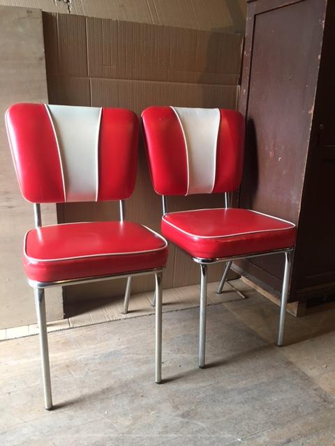 American diner style furniture