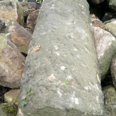 Walling stone + copings