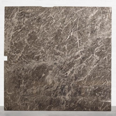 Grey and White Marble