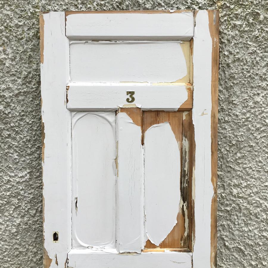 Reclaimed Internal Door