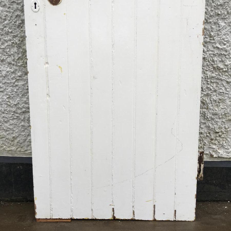 Reclaimed Pine Internal Door