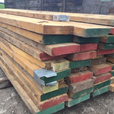 Reclaimed Timber / Joists