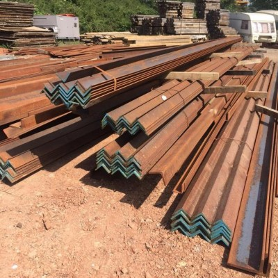 New old stock steel
