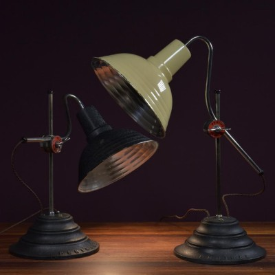 Perihel desk lamps