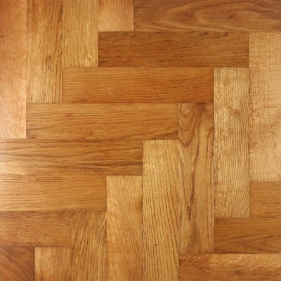 Large Quantity Of Reclaimed Parquet - Various Timbers 2000+ sqm